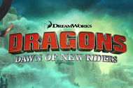 Dragons: Dawn of New Riders anmeldelse