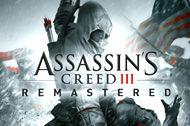 Assassin's Creed III Remastered ser lækkert ud