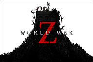 World War Z kommer til april