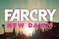 Far Cry New Dawn lanceringstrailer