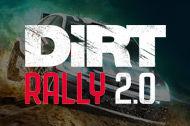 DiRT Rally V2.0 er ude på fredag