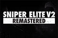 Sniper Elite V2 Remastered annonceret