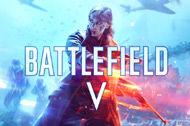 Battlefield V - Firestorm trailer