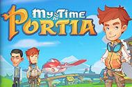 My Time at Portia udkommer til april