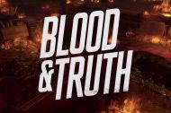 Blood & Truth får udgivelsesdato