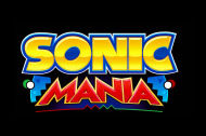 Sonic Mania får udgivelsesdato