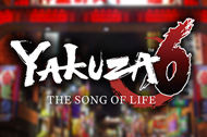 Yakuza 6: The Song of Life anmeldelse