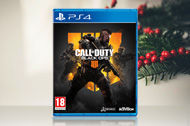 2. advent konkurrence: Vind Call of Duty: Black Ops 4 og Call of Duty t-shirt