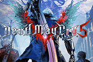 Devil May Cry 5 anmeldelse