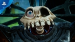 MediEvil announce trailer