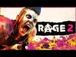 Rage 2 announcement trailer