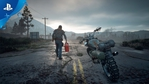 Days Gone - Riding the Broken Road