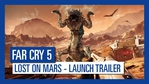 Far Cry 5: Lost on Mars launch trailer