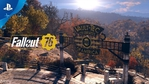 Fallout 76 - Welcome to West Virginia gameplay trailer