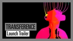 Transference launch trailer