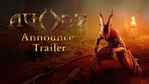 Agony - Release date announcement trailer