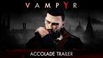 Vampyr - Accolades trailer