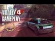 V-Rally 4 - Kenya Rally gameplay trailer