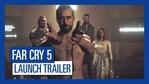 Far Cry 5 launch trailer