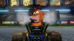 Crash Team Racing: Nitro-Fueled reveal trailer