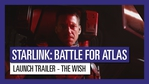 Starlink: Battle for Atlas launch trailer