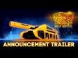 Battlezone: God Edition announcement trailer