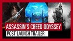 Assassin's Creed Odyssey - Post Launch Roadmap trailer
