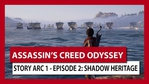 Assassin's Creed Odyssey - Shadow Heritage trailer