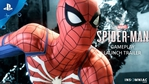 Spider-Man gameplay launch trailer