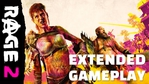 Rage 2 - Eden Assault extended gameplay