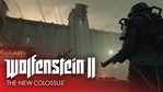 Wolfenstein II: The New Colossus - STOP THE NAZIS. SAVE AMERICA!