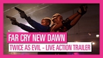 Far Cry New Dawn - Twice as Evil live-action trailer