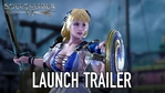SoulCalibur VI launch trailer