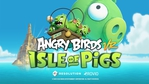 Angry Birds VR: Isle of Pigs trailer