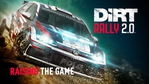 DiRT Rally 2.0 - Raising the Game trailer