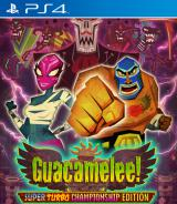 Guacamelee! STC Edition