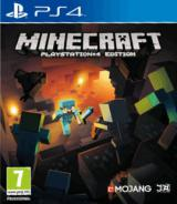 Minecraft – PlayStation 4 Edition