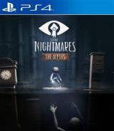 Little Nightmares: The Depths