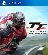 TT Isle of Man: Ride on the Edge anmeldelse