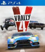 V-Rally 4 anmeldelse
