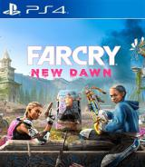 Far Cry New Dawn anmeldelse