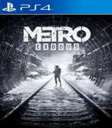 Metro Exodus anmeldelse