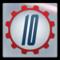 Racer Rank 10