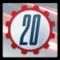 Racer Rank 20