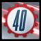 Racer Rank 40