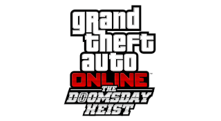 Grand Theft Auto Online: The Doomsday Heist