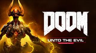 DOOM®: Unto the Evil™