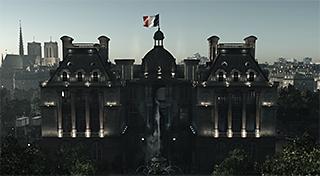 HITMAN™ Paris