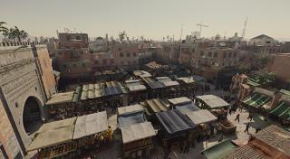 HITMAN™ Marrakesh