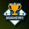 Anaheim 1 Event
